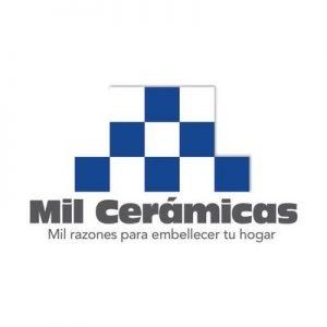 Logo Mil ceramicas