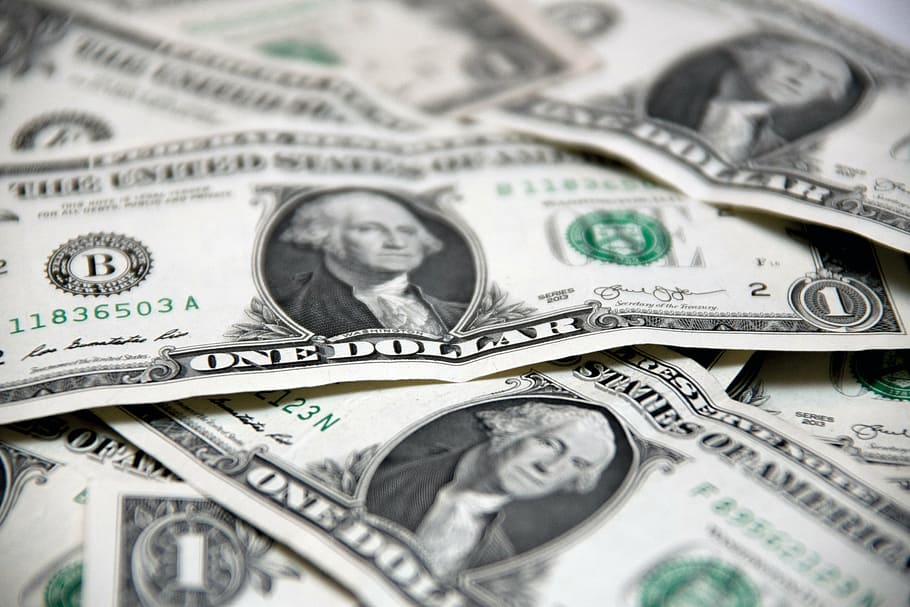 ¡Volvió el crédito a Venezuela!, pero en dólares.