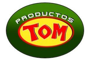 logo tom